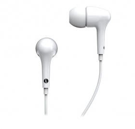 AURICULAR IN EAR GENIUS GHP-206 BLANCO